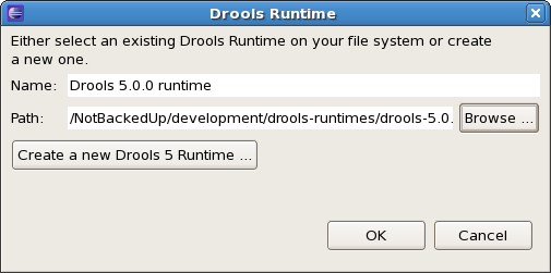 Drools Introduction and General User Guide